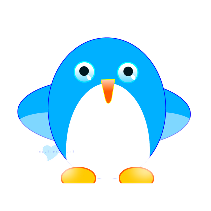 Penguin ART GIMP