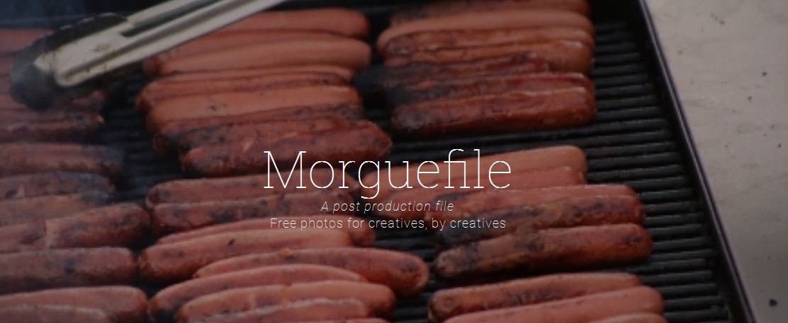 Free images on morguefile.com