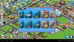 City Island App Game