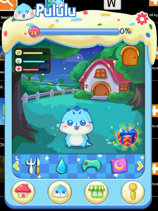 Pululu Screenshot