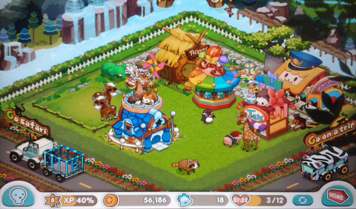 Tiny Farm Screenshot