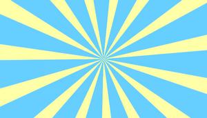 GIMP Starburst Tutorial