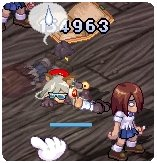 Fainted in Phantom Dungeon
