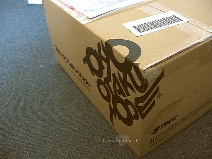 Tokyo Otaku Mode Box