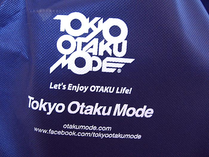 Tokyo Otaku Mode Giftwrapping