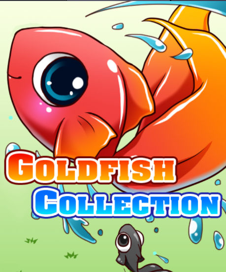 Android App review goldfish collection