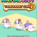 App Game Review: Animal Judy Tame Rabbit Care