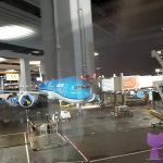 First time with KLM, my experience