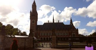 World Peace Palace Den Haag