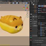 Blender: How To Hide Object In Render