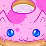 Kawaii Donuts Galore!