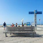 My Trip to Hoek van Holland Beach